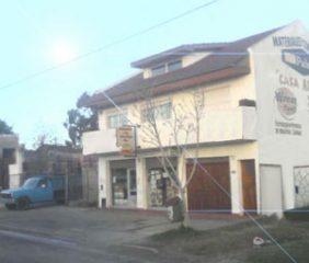 Casa Anania Corralon Mar del Plata