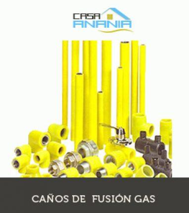 CANOS–FUSION-GAS