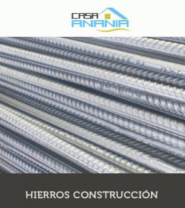 HIERROS-CONSTRUCCION